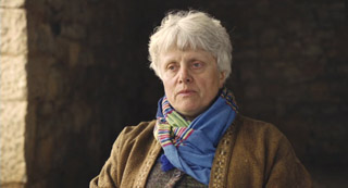 Michèle Vincent