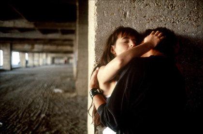 Les nuits fauves de cyril collard for Exterieur nuit film
