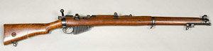 Fusil britannique