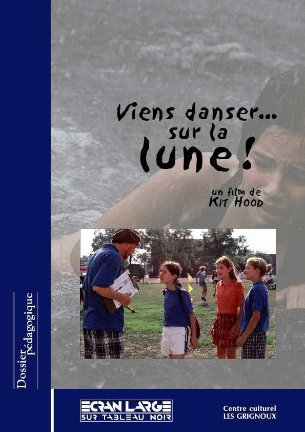 affiche du dossier Viens danser… sur la lune