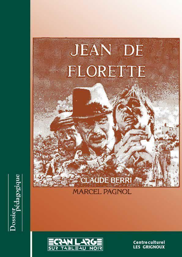 affiche du dossier Jean de Florette