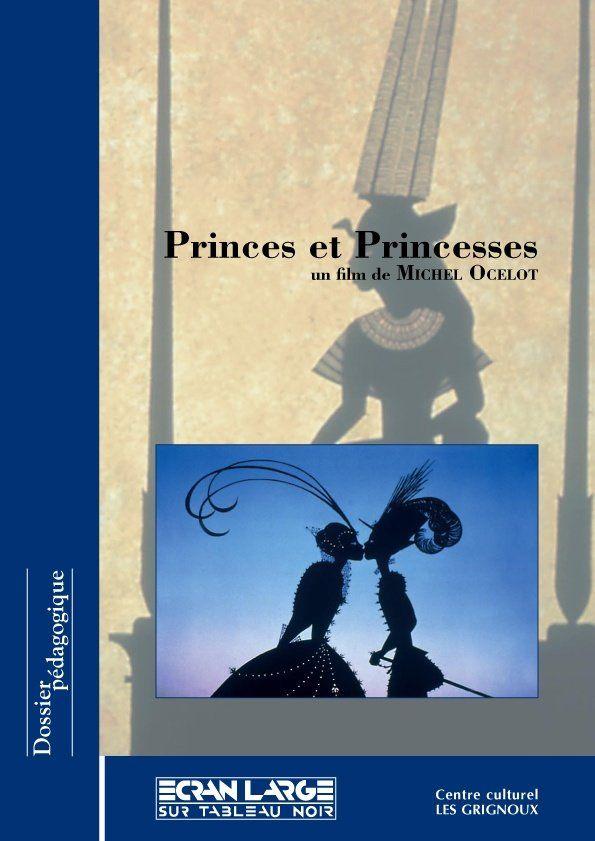 affiche du dossier Princes et princesses