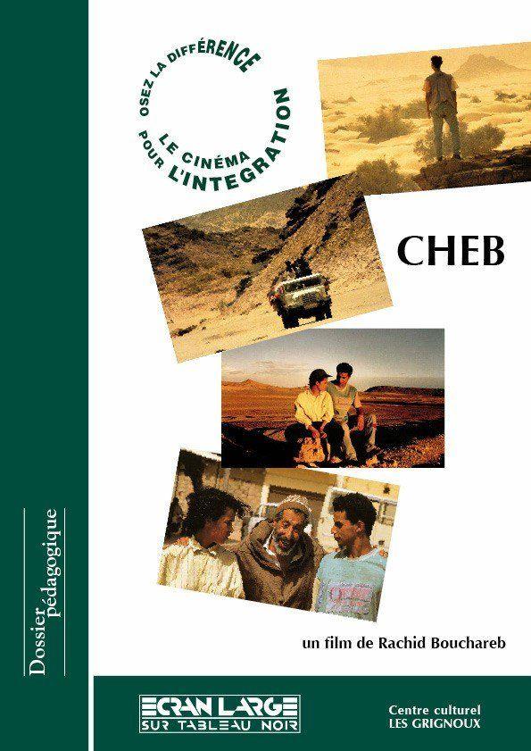 affiche du dossier Cheb