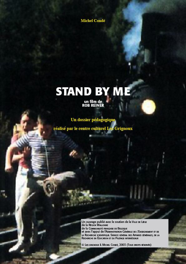 affiche du dossier Stand by Me