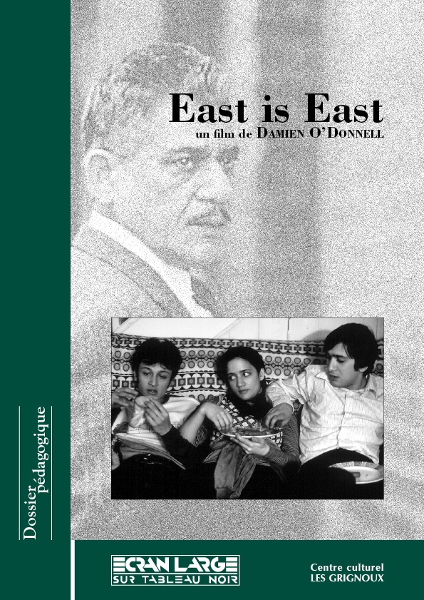 affiche du dossier East is East - Fish and Chips