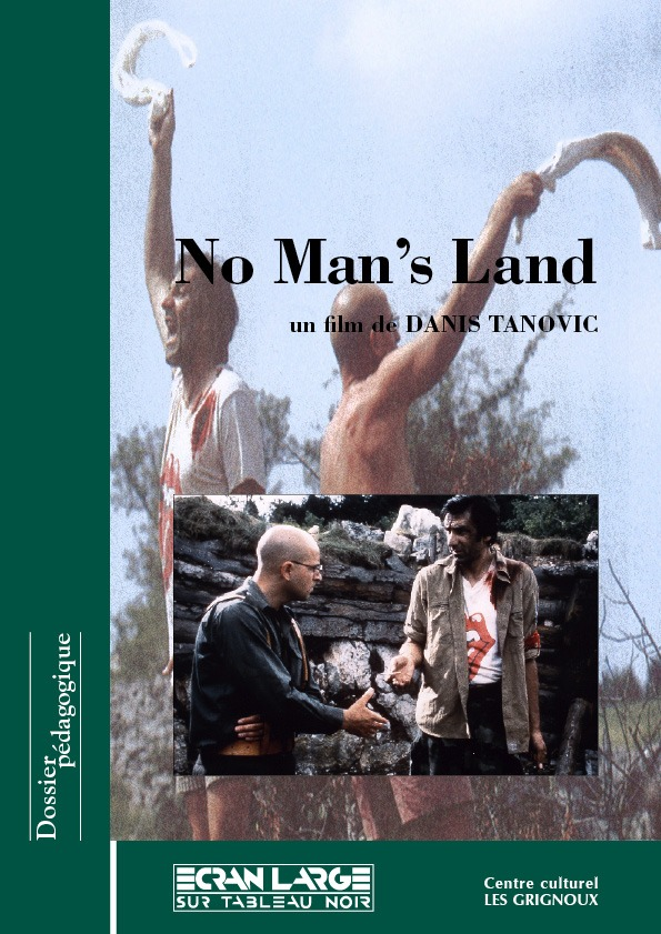 affiche du dossier No Man's Land