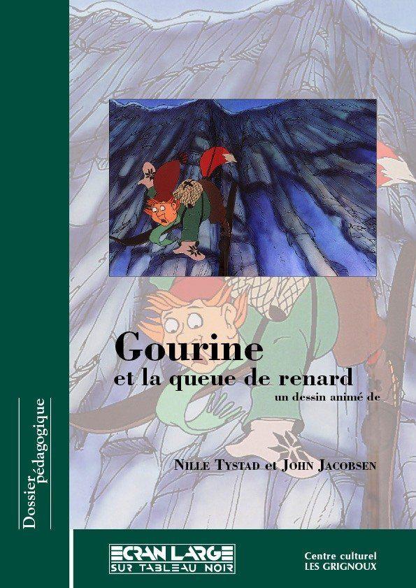 affiche du dossier Gourine et la queue de renard