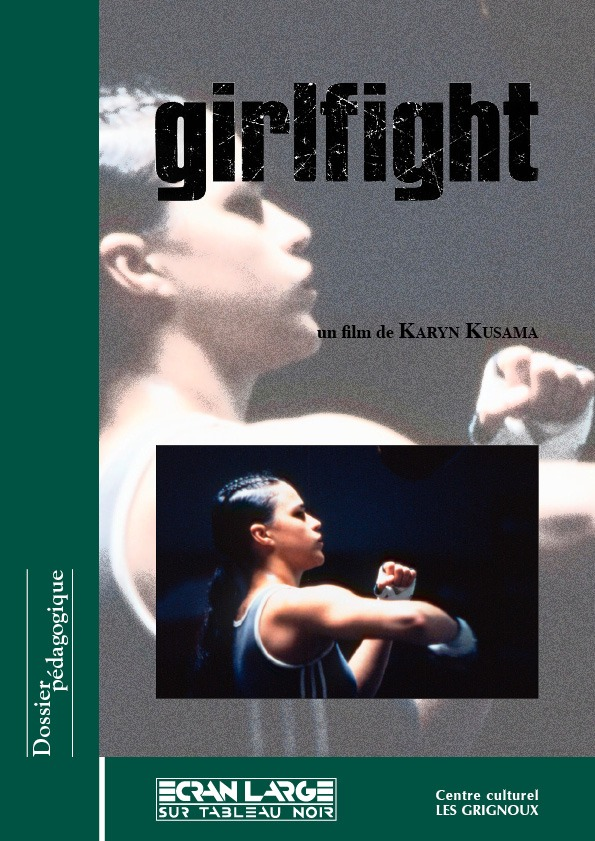 affiche du dossier Girlfight