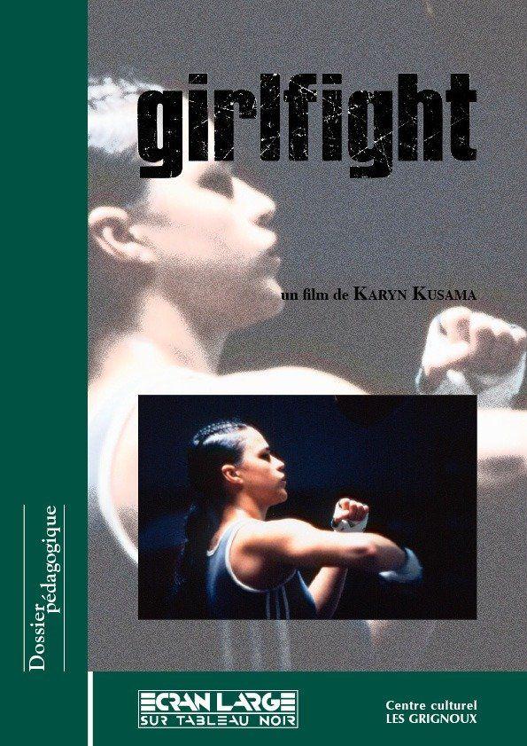 affiche du dossier Girlfight