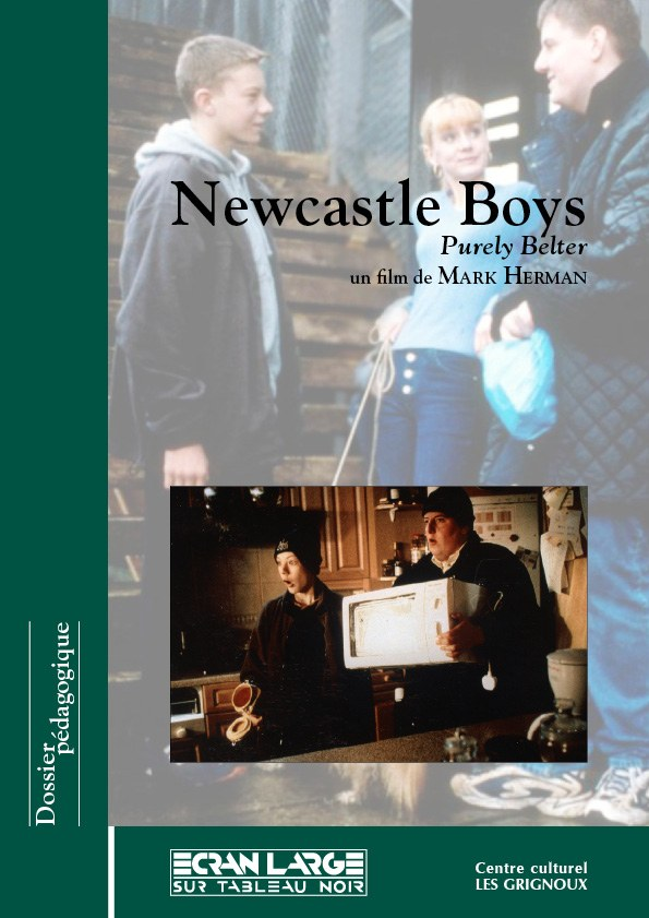affiche du dossier Newcastle Boys - Purely Belter