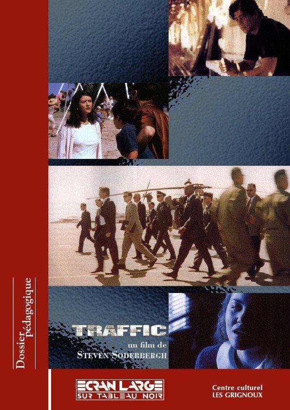 affiche du dossier Traffic