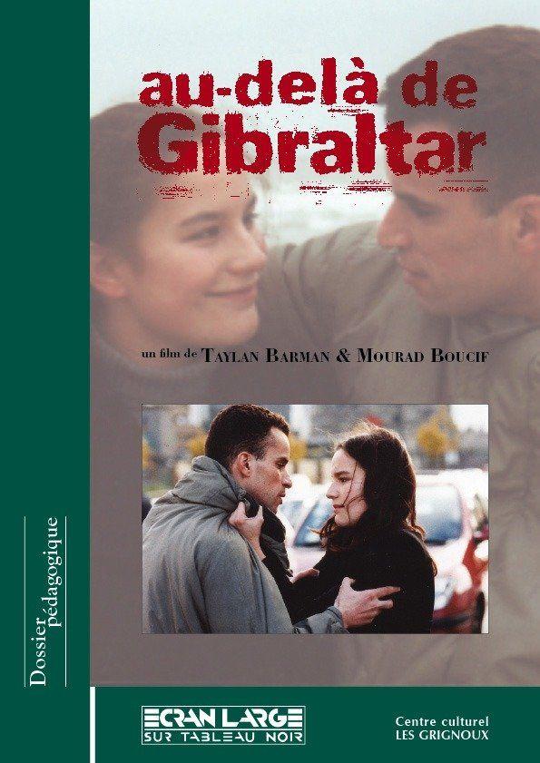 affiche du dossier Au-delà de Gibraltar
