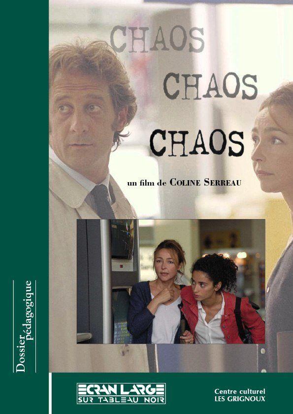 affiche du dossier Chaos
