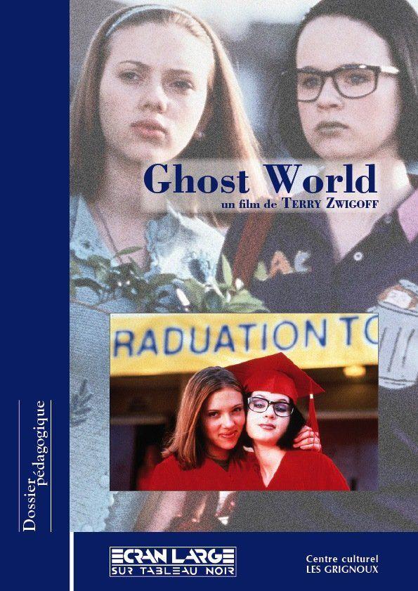 affiche du dossier Ghost World