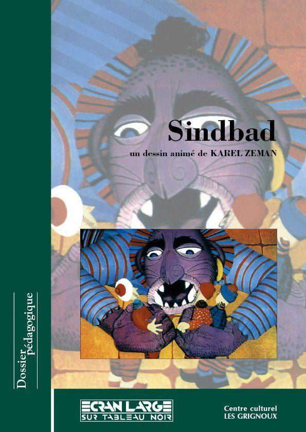 affiche du dossier Sindbad