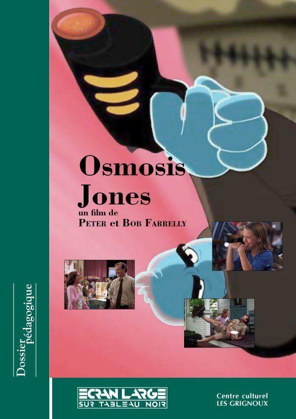 affiche du dossier Osmosis Jones