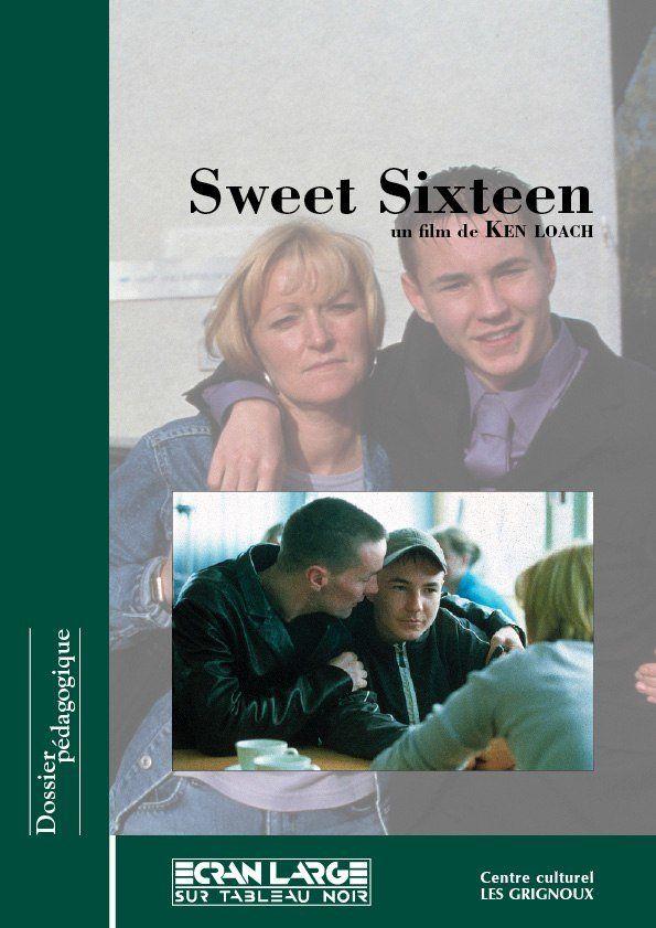affiche du dossier Sweet Sixteen