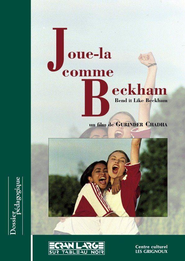 affiche du dossier Joue-la comme Beckham