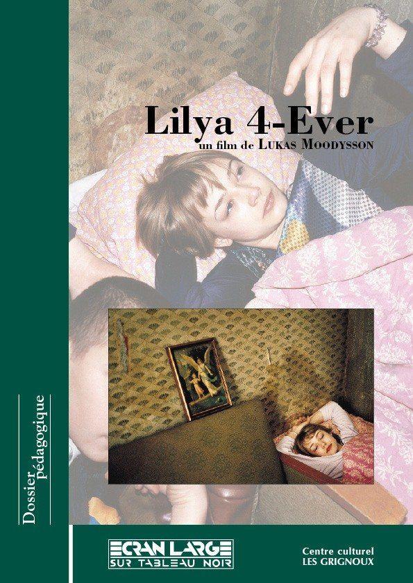 affiche du dossier Lilya 4-Ever
