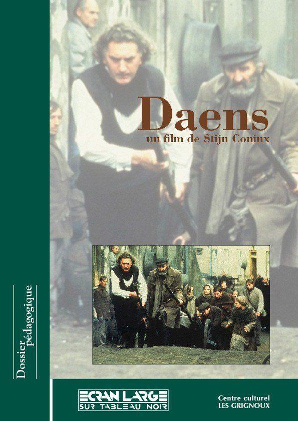 affiche du dossier Daens