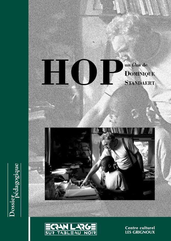 affiche du dossier Hop !