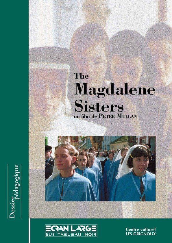 affiche du dossier The Magdalene Sisters