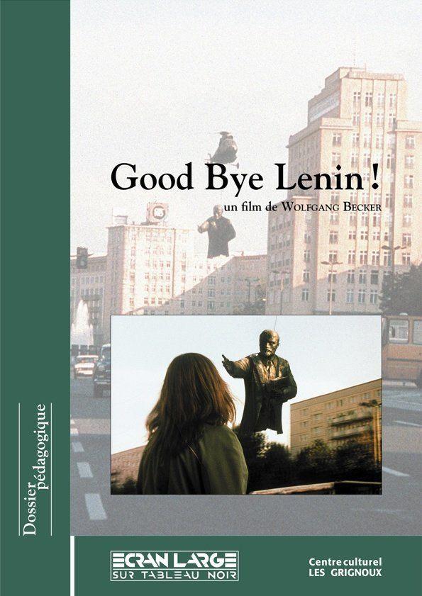 affiche du dossier Good Bye Lenin !