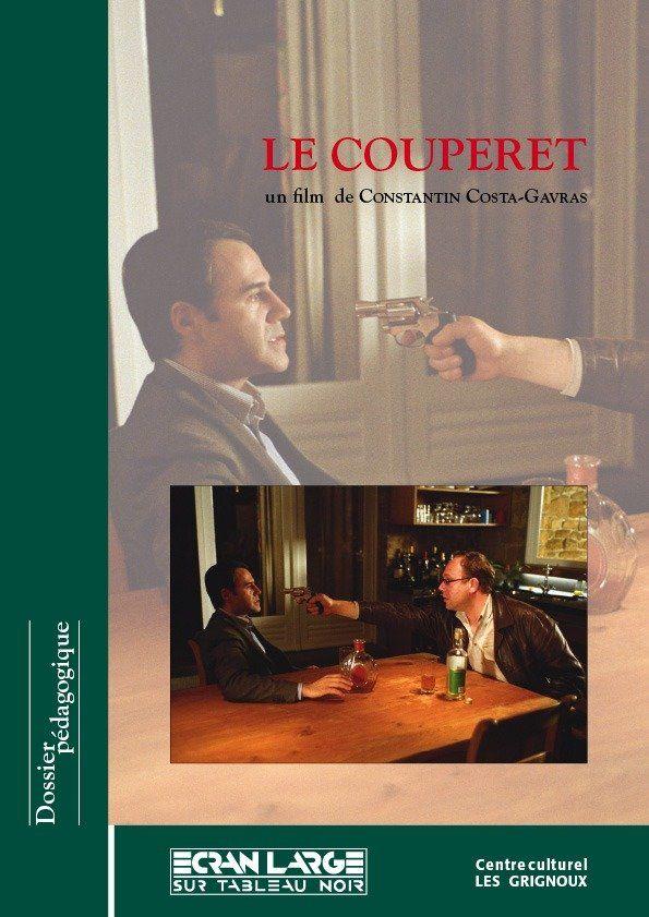 affiche du dossier Le Couperet