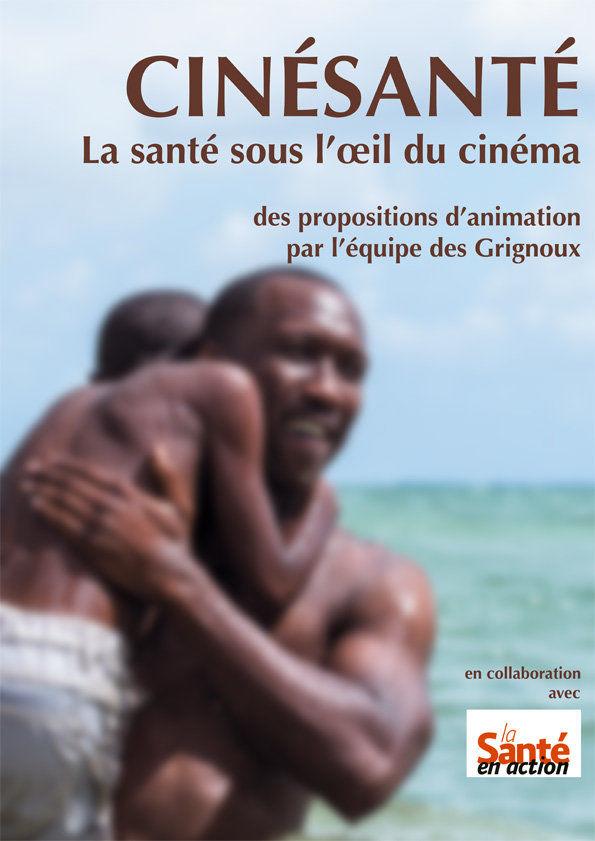 affiche du dossier CinéSanté