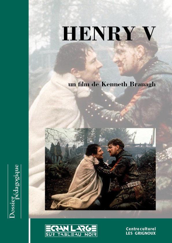affiche du dossier Henry V