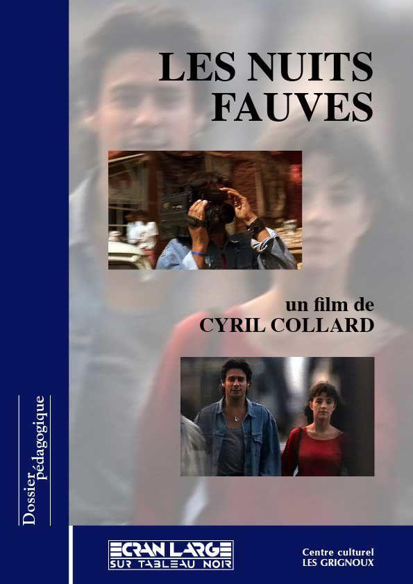 affiche du dossier Les Nuits fauves