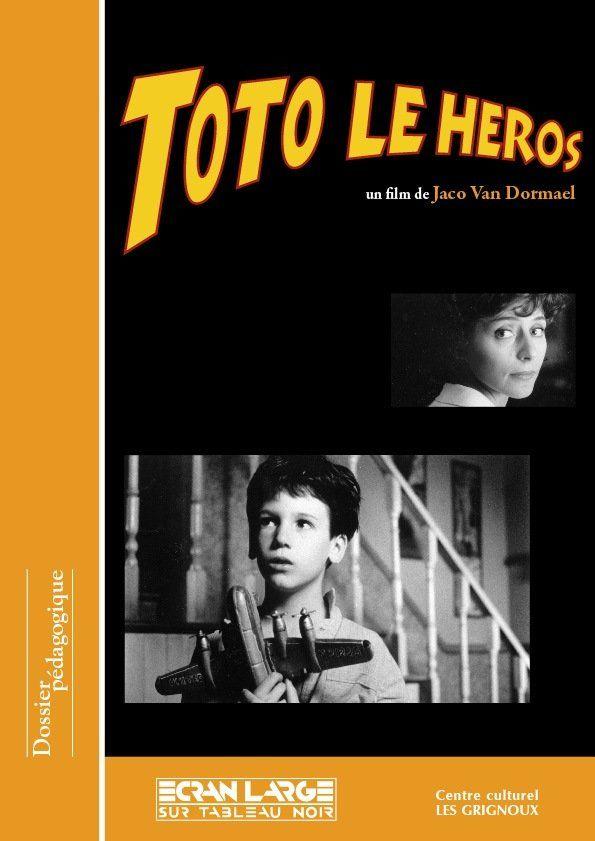 affiche du dossier Toto le Héros