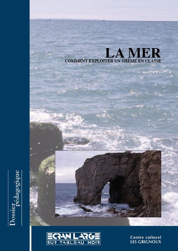 affiche du dossier La Mer