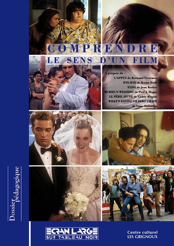 affiche du dossier Muriel's Wedding