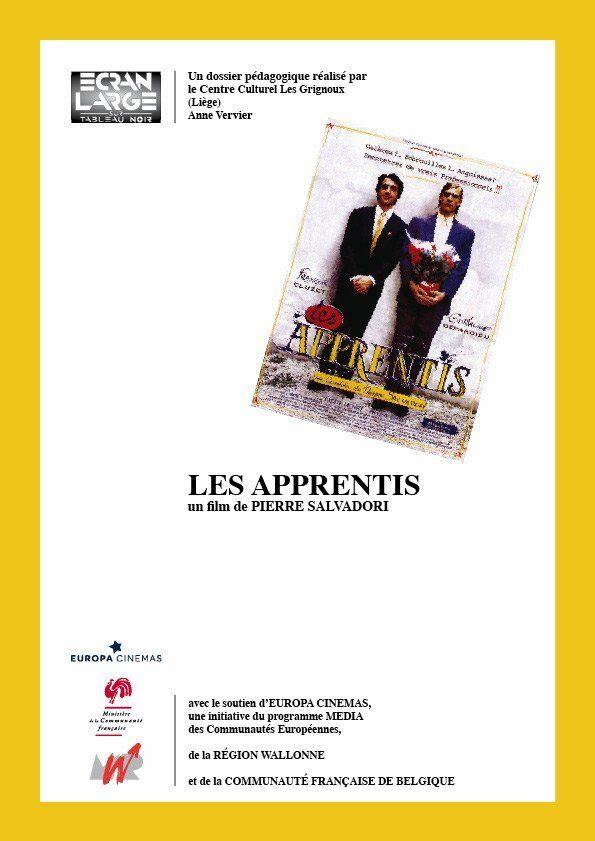 affiche du dossier Les Apprentis