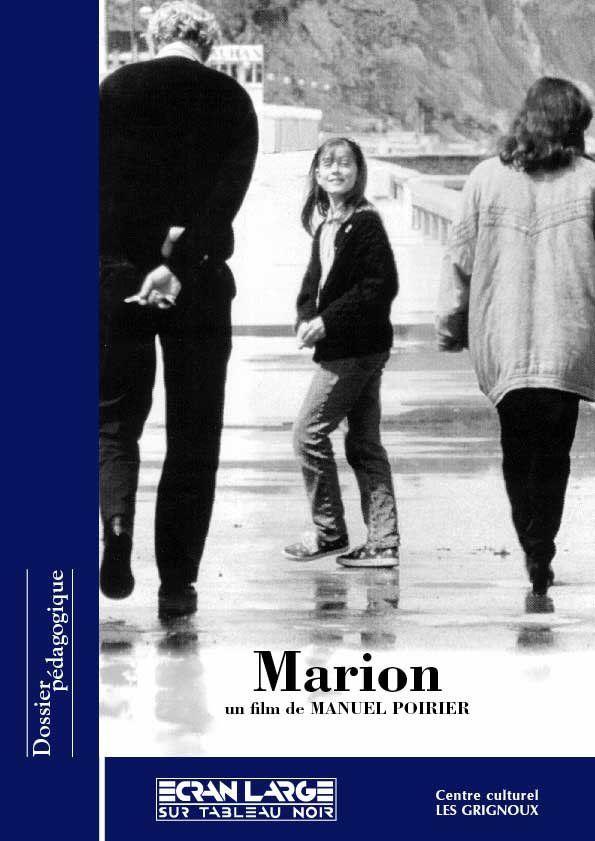 affiche du dossier Marion