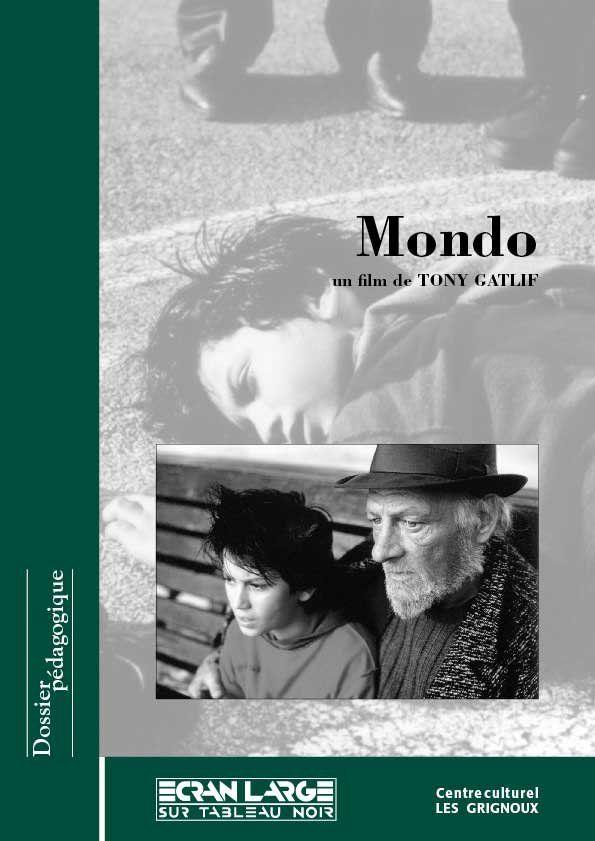 affiche du dossier Mondo