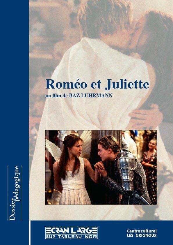 affiche du dossier Roméo et Juliette