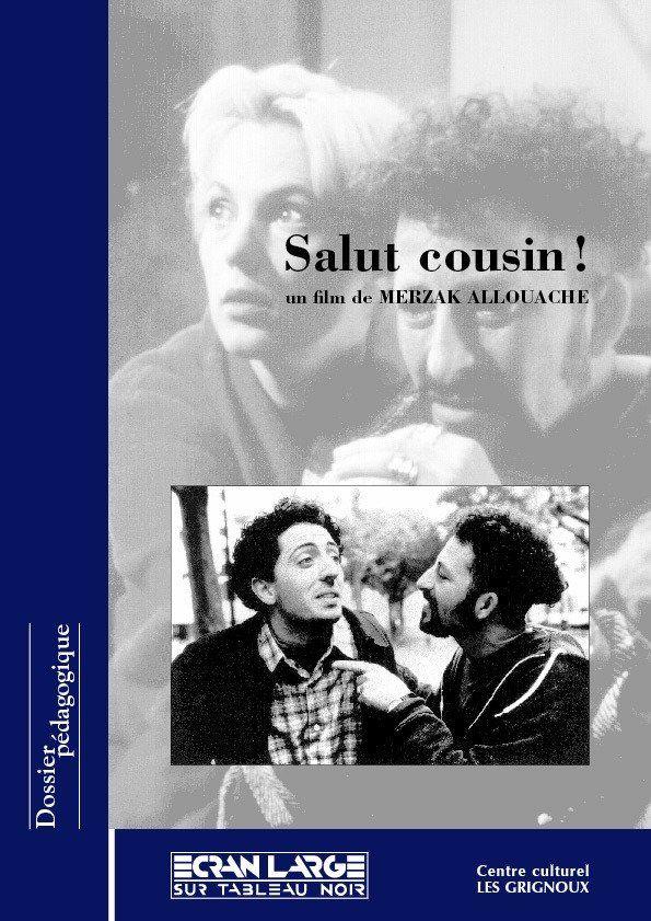 affiche du dossier Salut cousin!