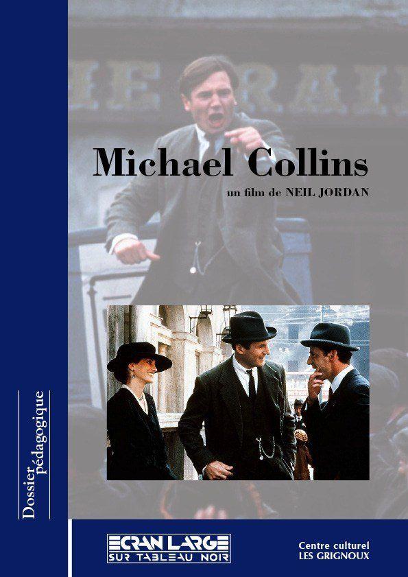 affiche du dossier Michael Collins