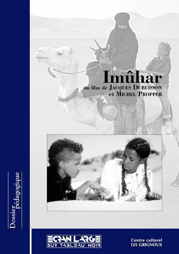 affiche du dossier Imûhar