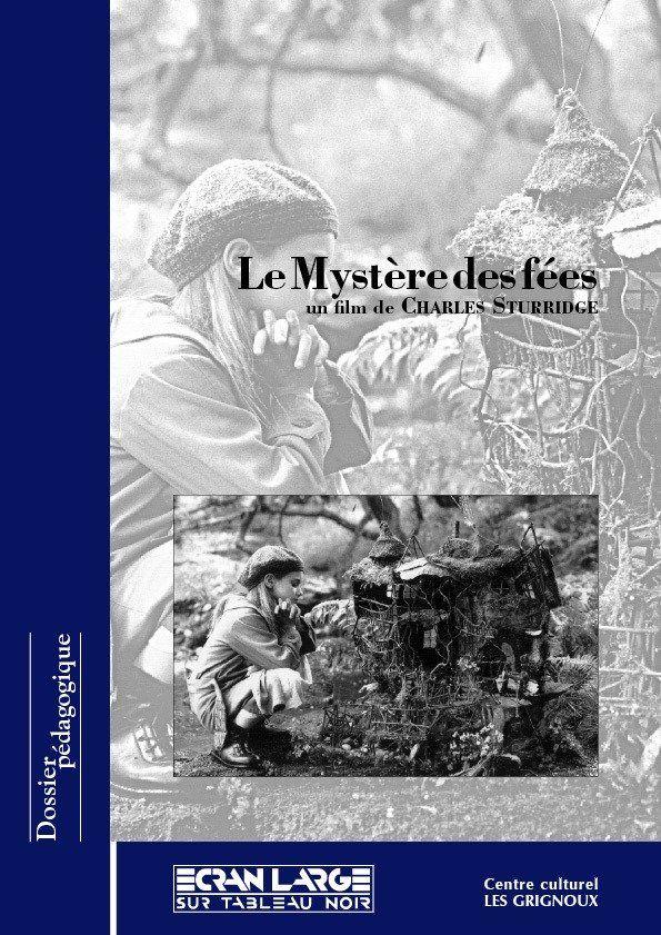affiche du dossier Le Mystère des fées