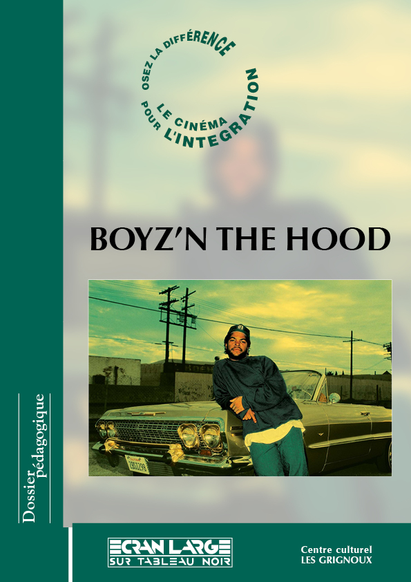 affiche du dossier Boyz'n The Hood