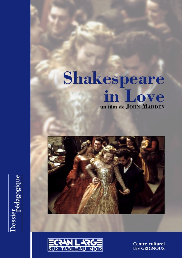 affiche du dossier Shakespeare in Love