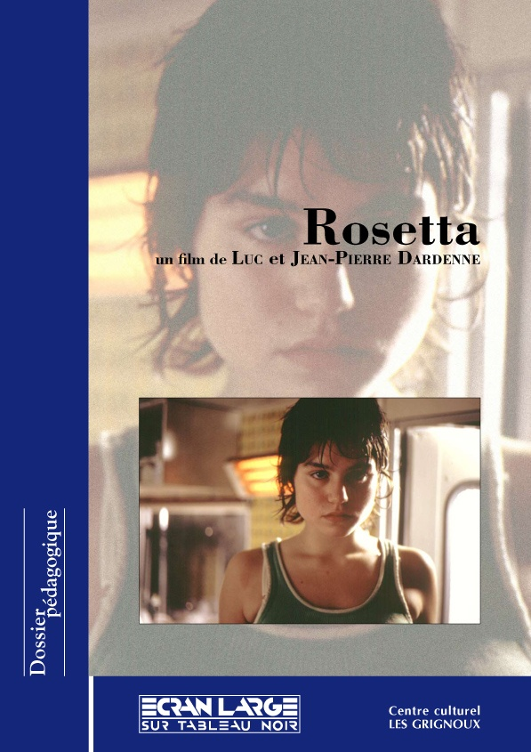 affiche du dossier Rosetta