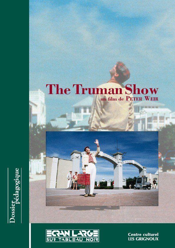 affiche du dossier The Truman Show