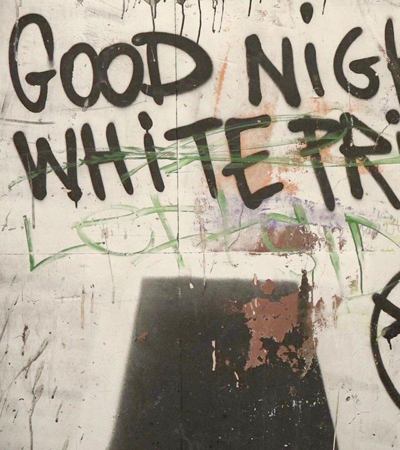 affiche du film Café antifasciste