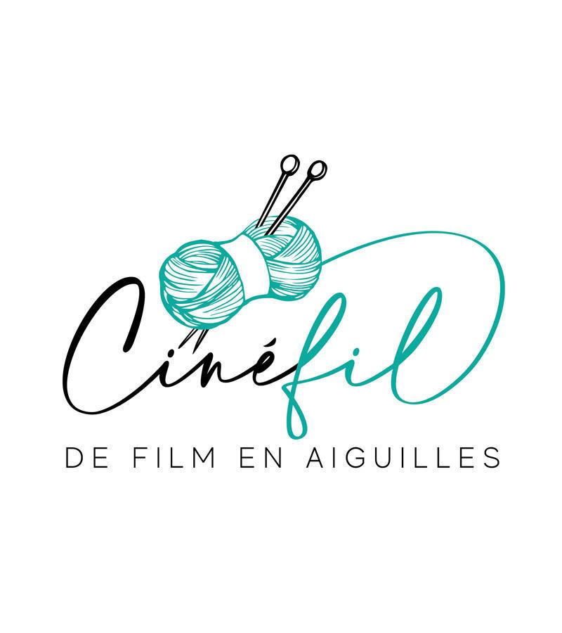 affiche du film Cinéfil - Aline