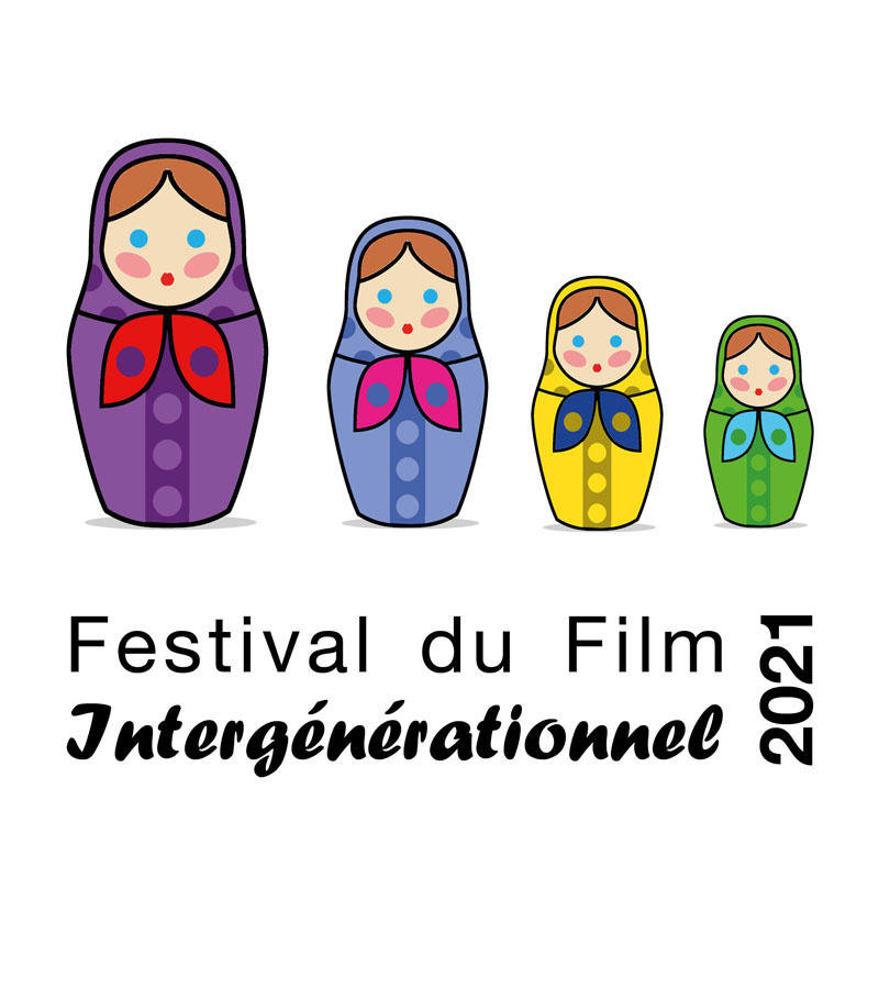 affiche du film Festival du Film Intergénérationnel