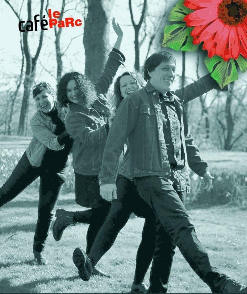 affiche du film Concert d'été : Nougarômes